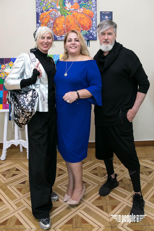 Алена Колесник, Оксана Фурса