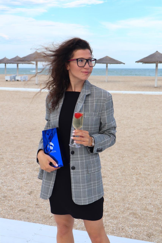 Beauty-девичник в отеле Oliva Blanc
