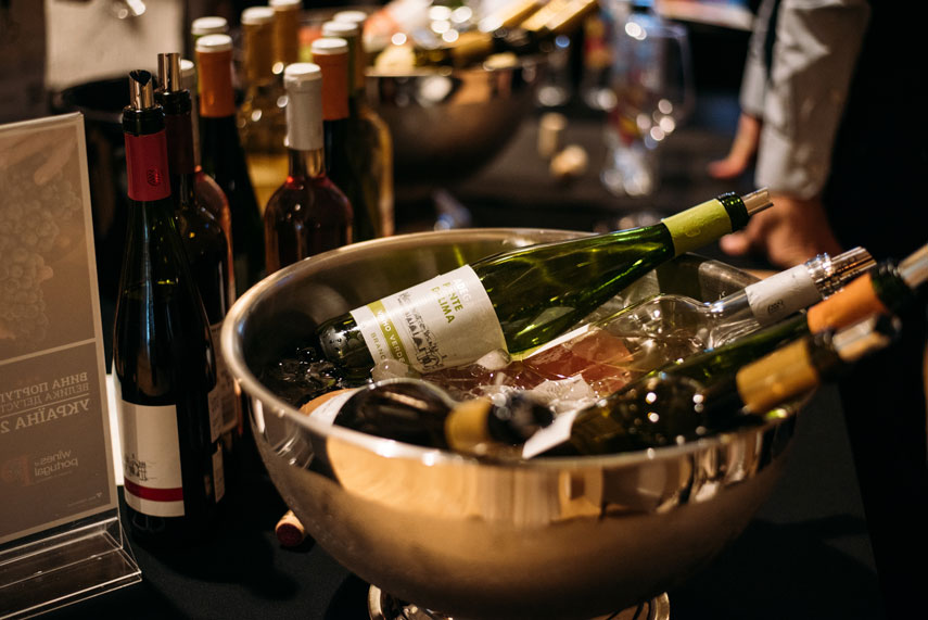 Wines of Portugal Grand Tasting 2021: винная дипломатия в действии