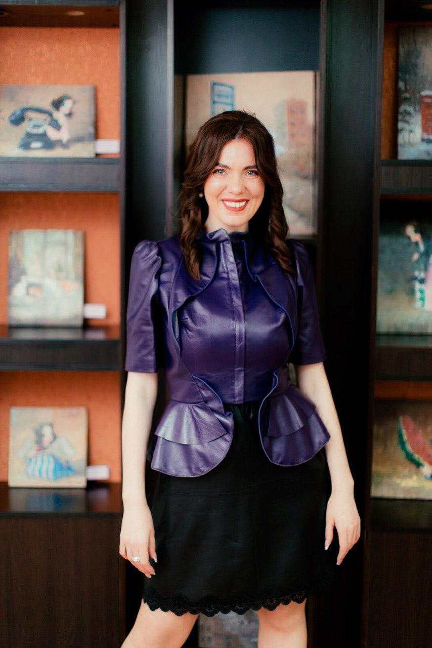 Екатерина Доновская: восемь шагов успешной передачи наследства