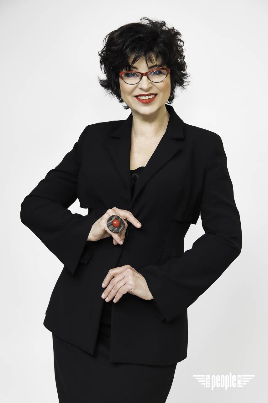 Ирина Ходаковская: ательер — ремесло высшей пробы