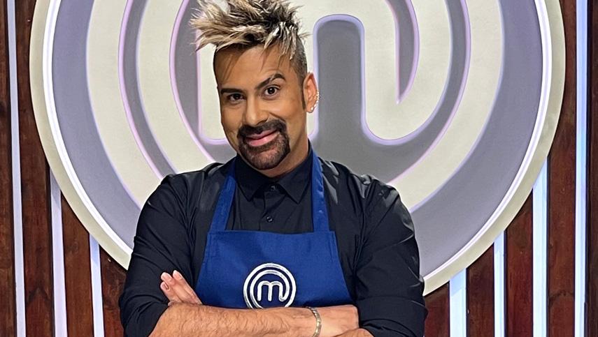 Амадор Лопес решил стать главным кулинаром страны