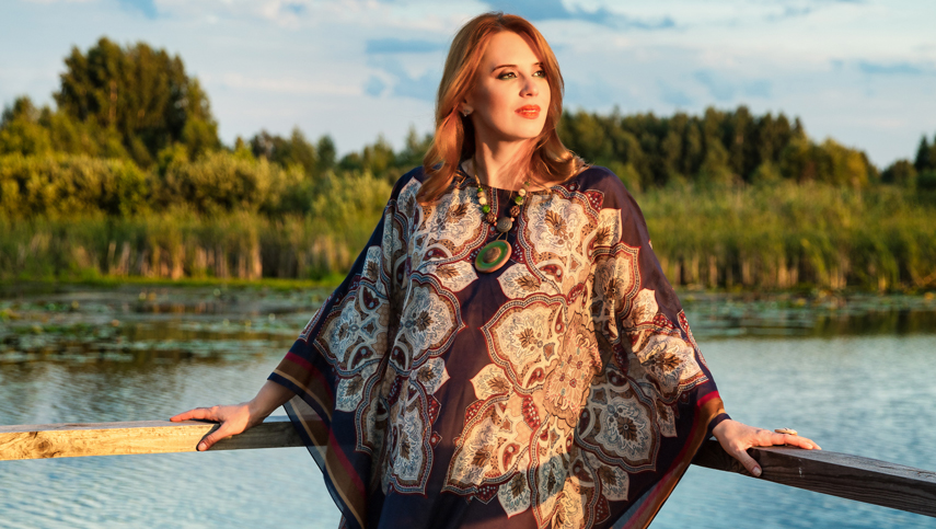 Premium Atelier Khodakovskaya и Healing music. Luchiya