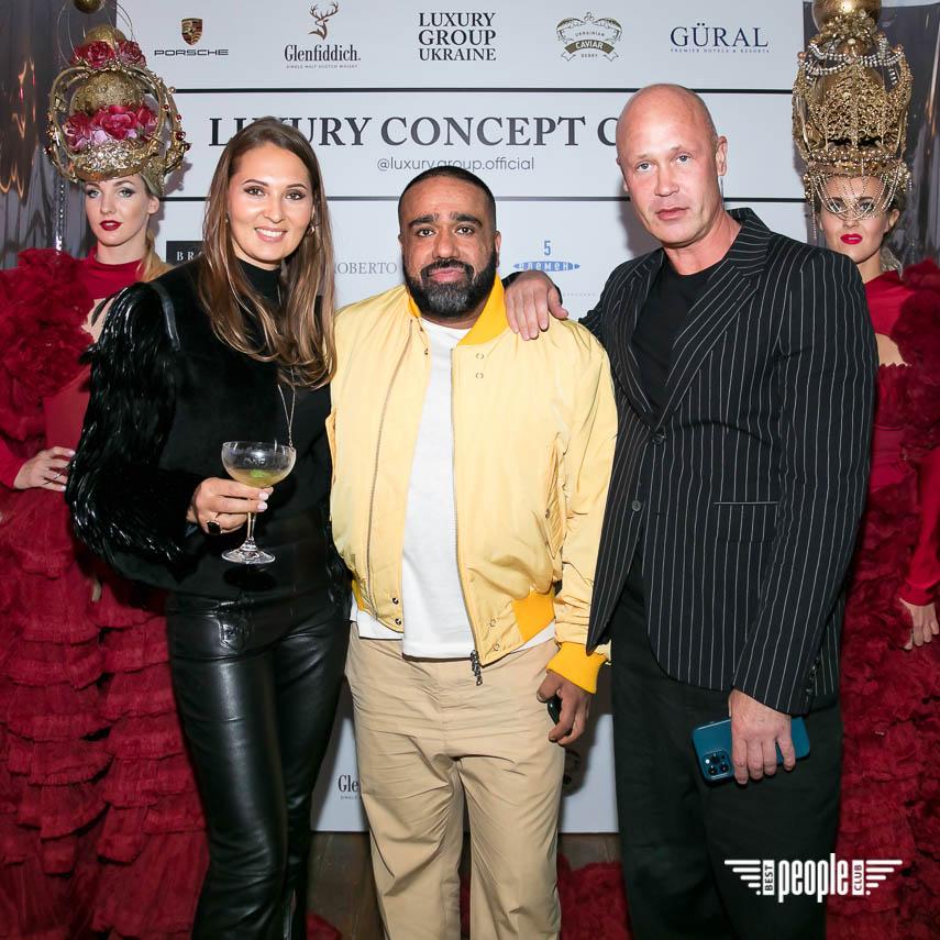 Luxury Concept Club