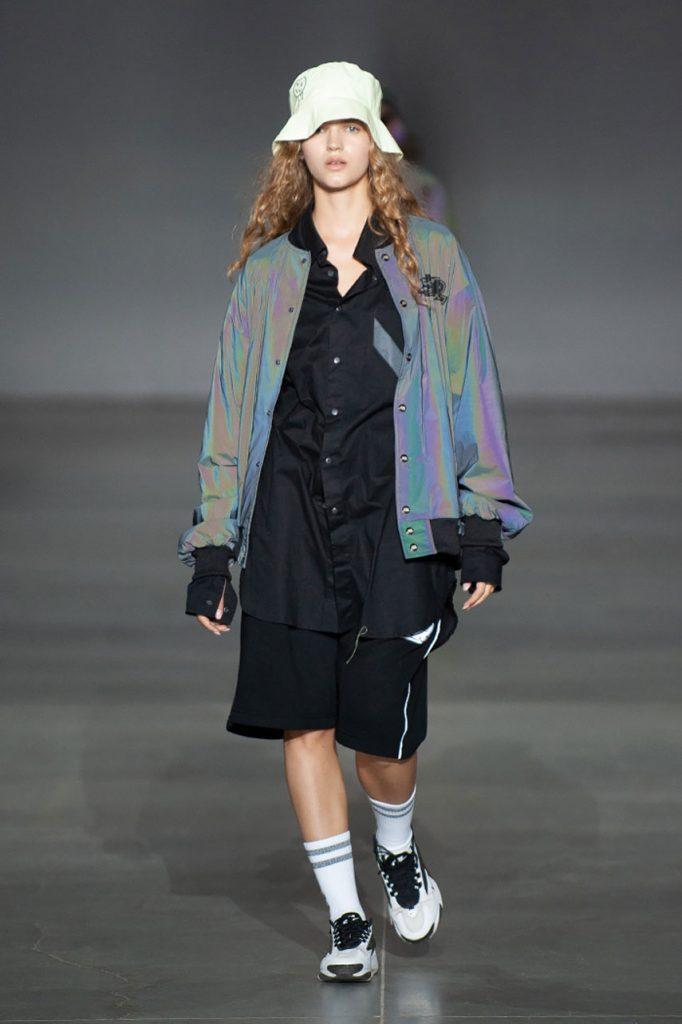 ROUSSIN на Ukrainian Fashion Week