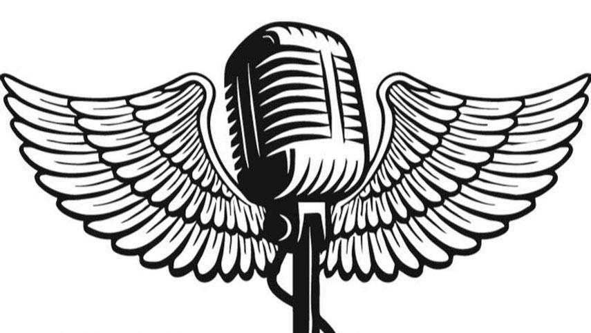 Крила маю: первое биеннале поэзии